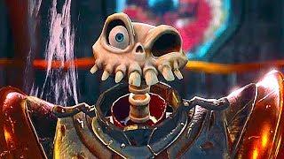 MEDIEVIL PS4 Gameplay Trailer (2019)