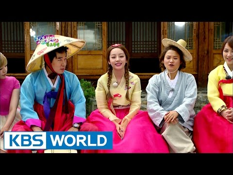 Invincible Youth 2  [HD]  | 청춘불패 2 [HD] - Ep.29 : Dano special with two Princes!