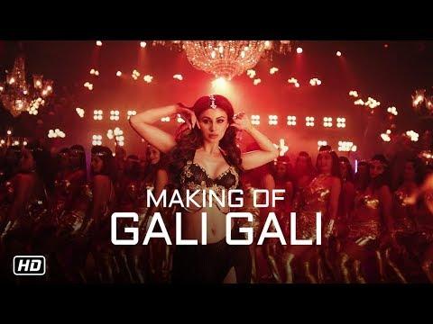 Xxx Mp4 Making Of Gali Gali Song KGF Neha Kakkar Mouni Roy Tanishk Bagchi Rashmi Virag T SERIES 3gp Sex