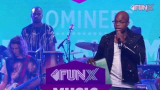 FunX Music Awards 2016: Best Album, New Wave