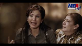 ماجد المصري يذهب لأهل زوجتة ويهددهم عشان مراته خلعته شاهد ماذا حدث!!!!