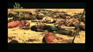 Imam Hussain Last Battle