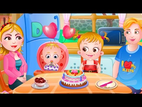 Baby Hazel Game Movie Baby Hazel Father s Day Dora the Explorer