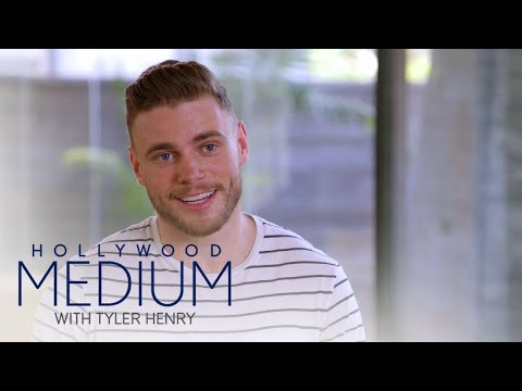 Hollywood Medium with Tyler Henry Reading with Olympian Gus Kenworthy E