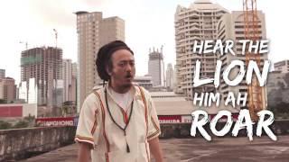 Ras Muhamad - Lion Roar [Official Video 2014]