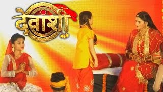 DEVANSHI - 16th January 2017 | Latest Upcoming Twist | Colors Tv Devanshi Today News 2017