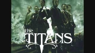 The Titans - Batas Waktu (320kbps)