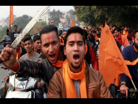 Xxx Mp4 CIA Labels VHP And Bajrang Dal As Militant Religious Groups ABP News 3gp Sex