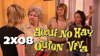 Análisis Series   Aquí No Hay Quien Viva 2x08 Análisis a Fondo ¡Spoilers!