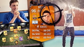 MOST EXPENSIVE SEARCH AND DISCARD - FIFA 15