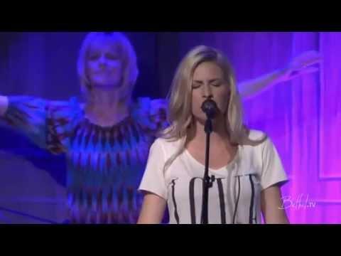 Shepered & Spontaneous - Brian & Jenn Johnson - Bethel Music Worship