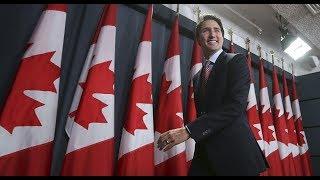 لن تصدق شاهد أول تعليق من كندا بعد قطع العلاقات مع السعودية