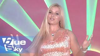 Lindita Gjoka - Bjen tupani e çiftelia ( Official video 4K )