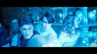 Harry Potter und der Orden des Penners Teil 12