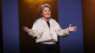 A political party for women's equality | Sandi Toksvig