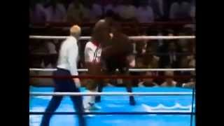 NEW Mike Tyson In His Prime Best Knockouts In HD!!!