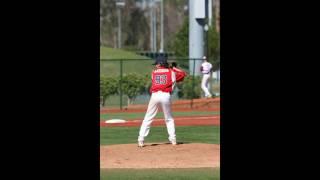 Whit's Baseball (Cal Ripcan Tournoment, South Carolina 2016)