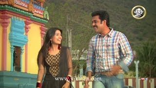 Deivamagal Romantic Song - SathyaPriya Vs SathyaKala