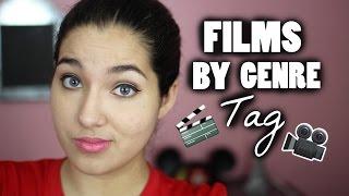 Films By Genre Tag
