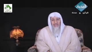 الدين النصيحة (1) للشيخ مصطفى العدوي 17-5-2018