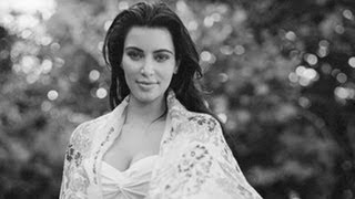 Kim Kardashian's Bikini Baby Bump, Blue Ivy's Hip Hop Kiss, and More Headlines!