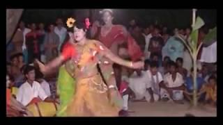Manasamangal_Ep_01(মনসা মঙ্গলের লোকায়ত রূপ 'বিষহরী পালা')