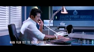 Traffic Telugu Trailer Full HD