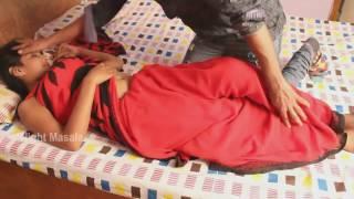 देवर भाबी के साथ __ Devar Bhabhi Ke Sath Romance _New Romantic Hot Short Film 2017