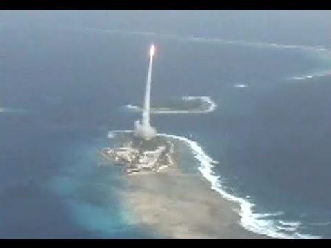 U.S. Ballistic Missile Defense System -