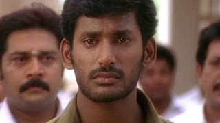 Vishal denies to marry Banu - Thaamirabharani