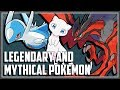 Download Video Download Pokemon Timeline Explained | Legendary and Mythical Pokemon 3GP MP4 FLV