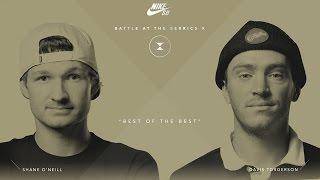 BATB X | Shane O'neill vs. Davis Torgerson - Round 1