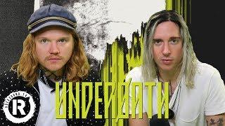 Underoath Interview: Spencer & Aaron On