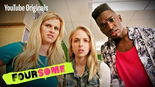 Baked | Foursome | Episode 2
