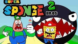 Super Sponge Bros 2