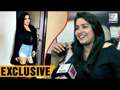 Xxx Mp4 ये है आम्रपाली दुबे का Daily Routine Amrapali Dubey Lehren Bhojpuri 3gp Sex