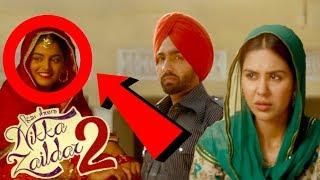 NIKKA ZAILDAR 2 Official Trailer Review - Breakdown  Things You Missed Ammy Virk   Sonam Bajwa