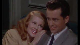 Down To Earth 1947  Rita Hayworth, Larry Parks, Marc Platt