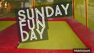 My Fun Sunday