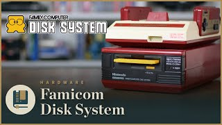 Famicom Disk System - Gaming Historian
