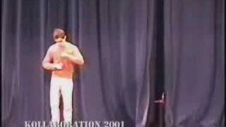 amazing break dance
