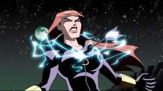 Black Widow - The Avengers Earth's Mightiest Heros - Season 1 Episode 13