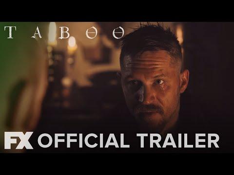 Xxx Mp4 Taboo Season 1 Official Trailer FX 3gp Sex