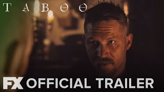 Taboo | Official Trailer | FX