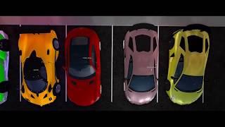 Vehicle Simulator Trailer #2