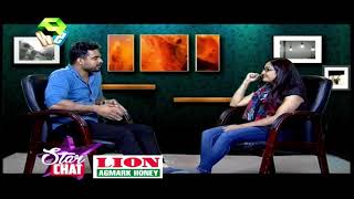 Star Chat: A Chat Tovino Thomas| Theevandi | 29th April 2018 | Full Episode