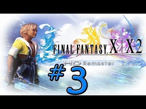 Xxx Mp4 Final Fantasy X HD Remaster Part 3 Blue Skies And Sandy Beaches PS3 3gp Sex