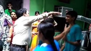 Karan dancing video