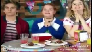 #Soy luna saison 2 episode 41  traduction français