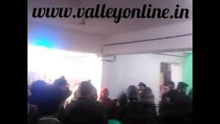 Trauma Hospital Employees On Strike Takes Toll On Healthcare In Kangan